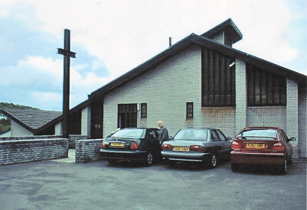 Dowlais Chapele