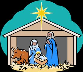 Nativity picture